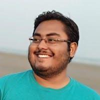 Abhas Bhattacharya's photo