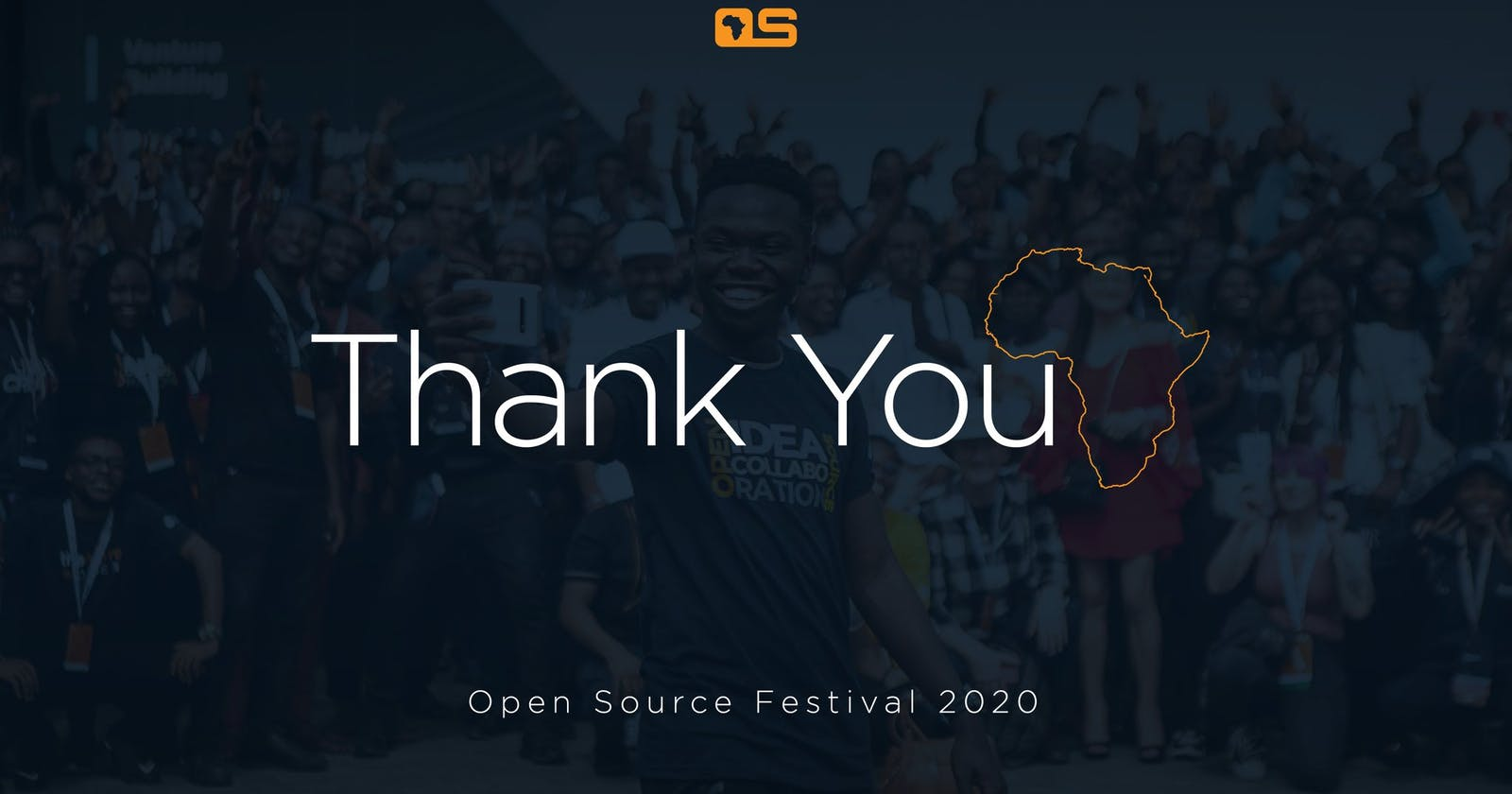 The Chronicles of Open Source Festival 2020