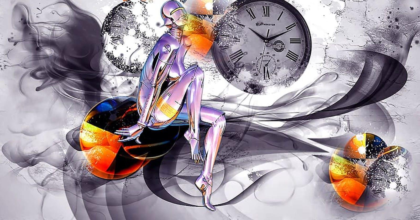Time - II