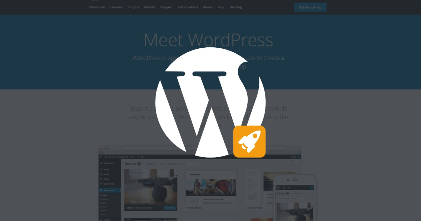 WordPress: Faster WP_Query with preselected fields