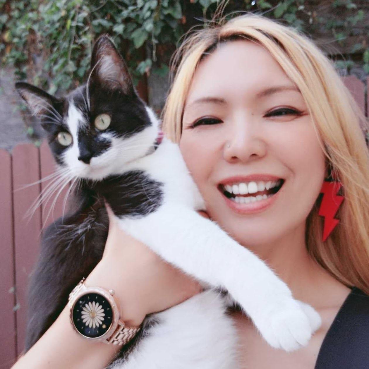 Tomomi Imura's image
