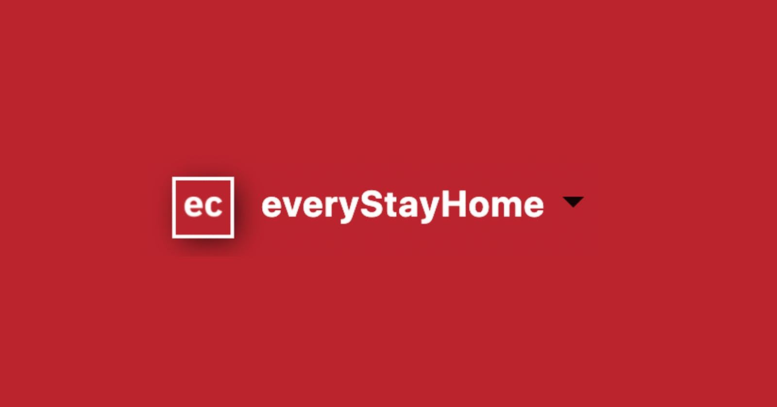 #StayHome and preserve your business