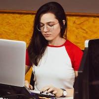 Mariana Medeiros's photo