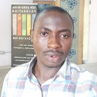 Wisdom Udo's photo