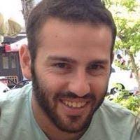 Eldad Fux's photo