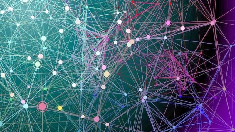 data and algorithm