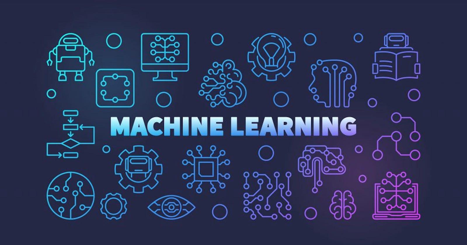 #1. a Machine Learning Journey - Kick-off
