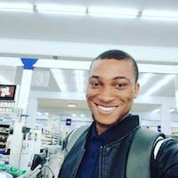 Joseph Adediji's photo