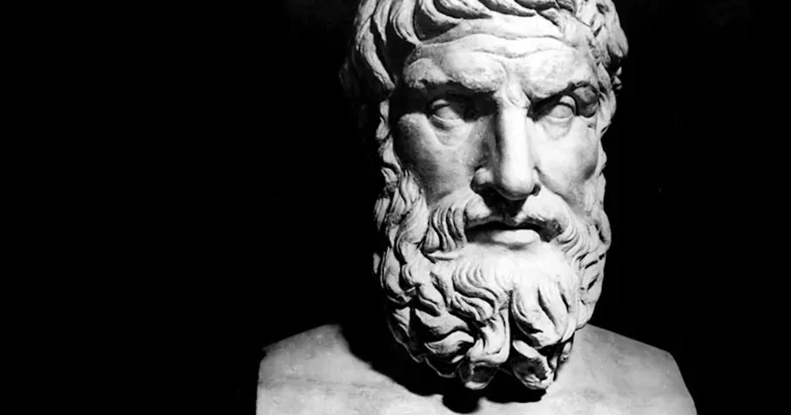 Epictetus, The Coder