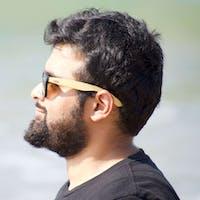 Amit Chambial's photo