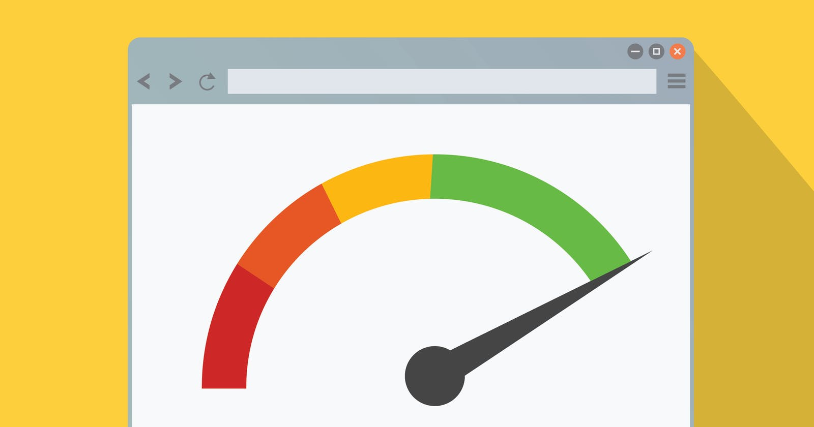 7 SUPER EASY tips to improve web performance.