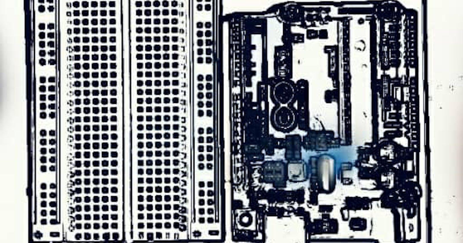 Arduino Starter Kit Project 01