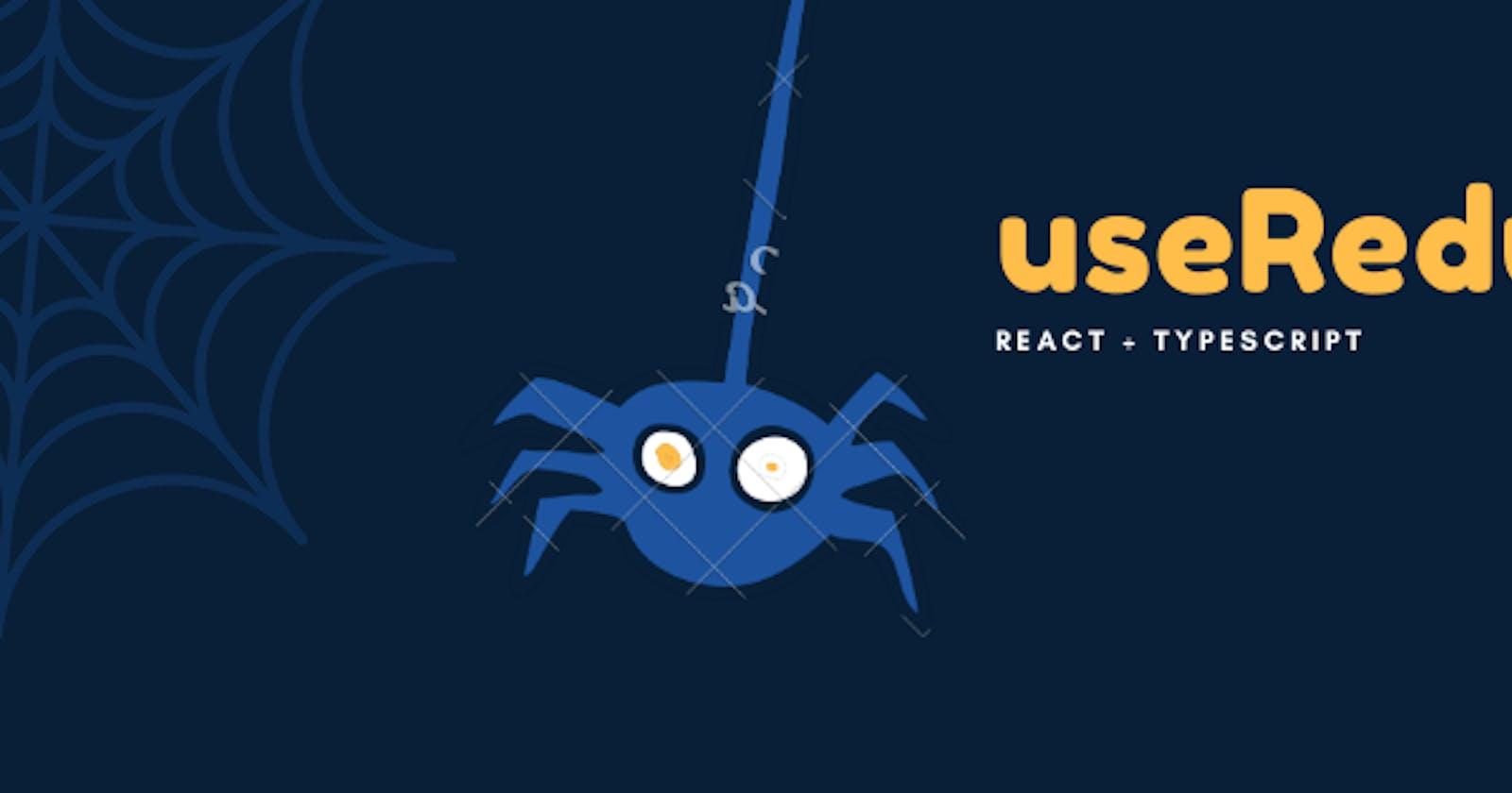 useReducer() hook: Demystifying the basics