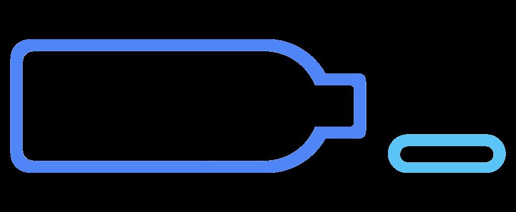Unbottle logo
