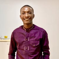Ekikere-abasi Michael Ekere's photo