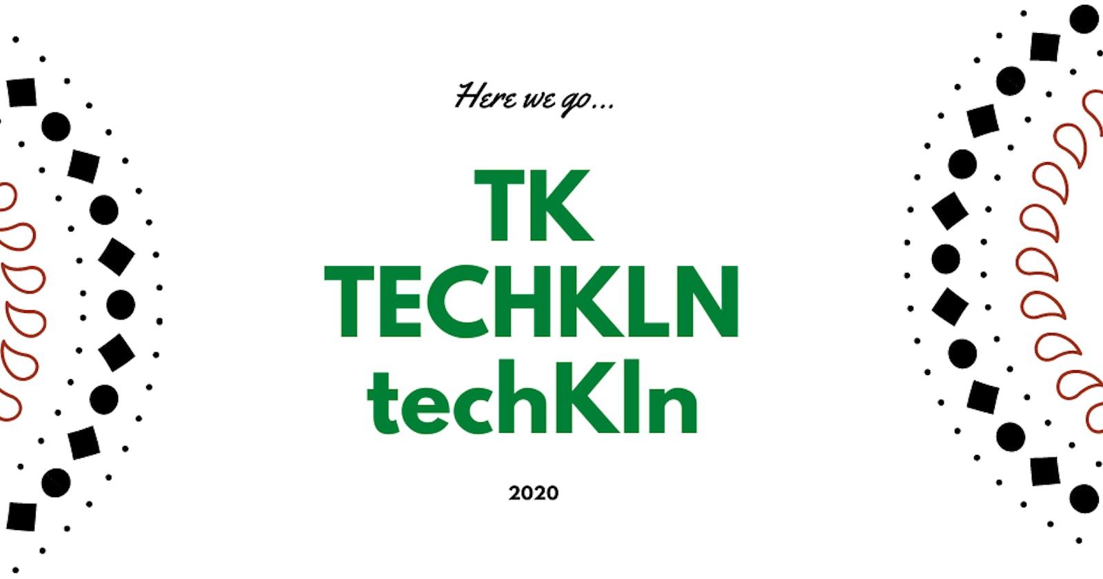 TechKenyans to TechKln