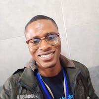 Peterson Oaikhenah's photo