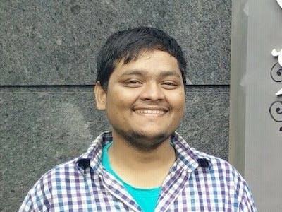 Bhanu Teja Pachipulusu