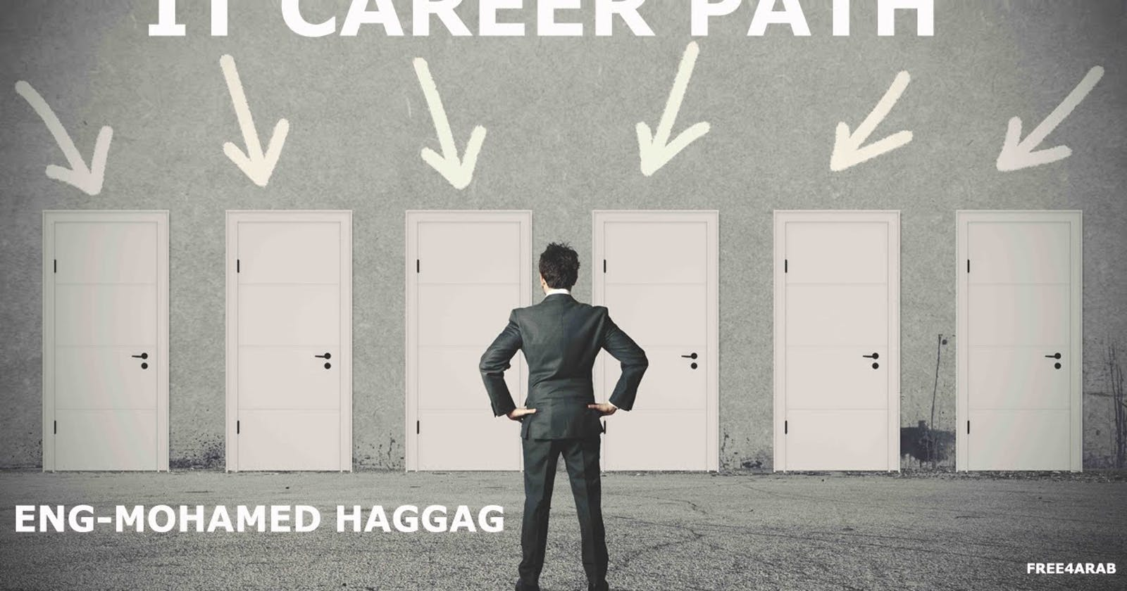 Looking Out For Career in Tech?