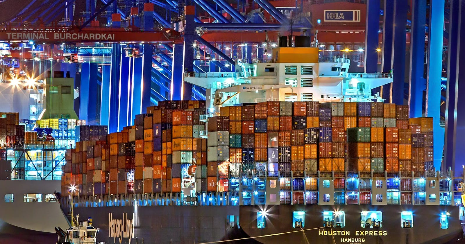 Demystifying Containers