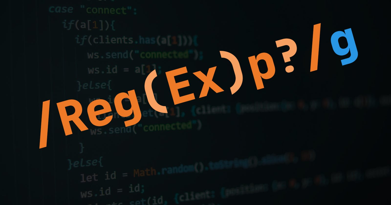 A Comprehensive Guide to JavaScript Regular Expressions