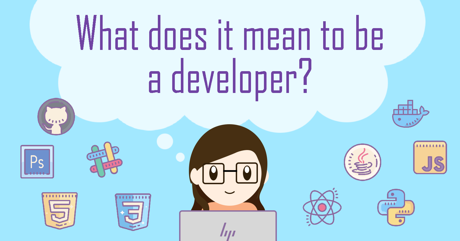 5 Things I Realized About What It Means to Be a Developer