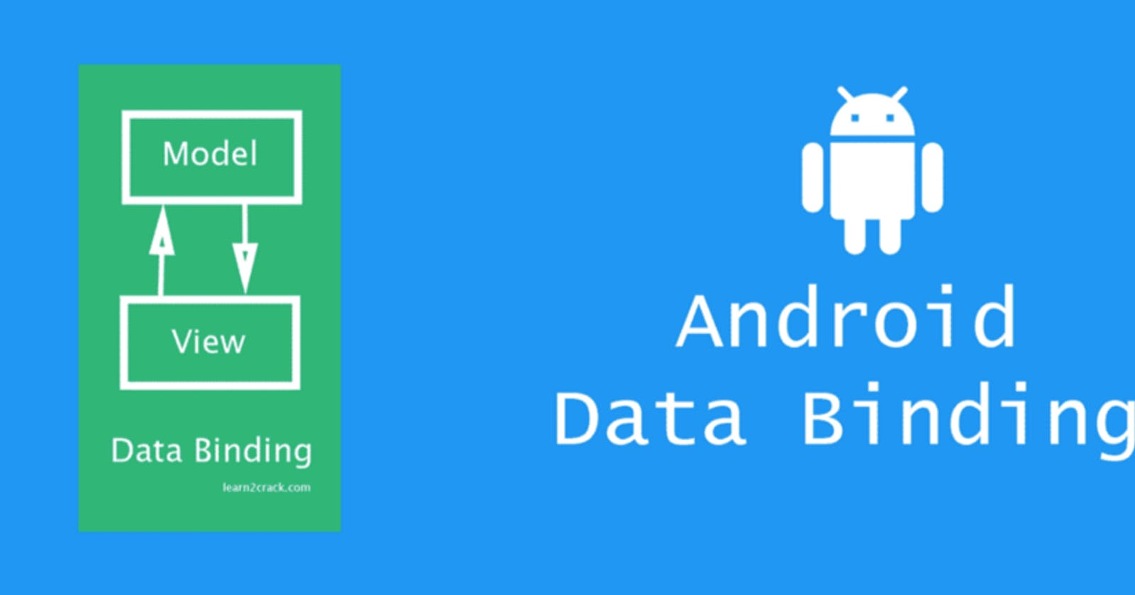 How to use DataBinding together with a RecyclerView in Android