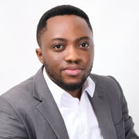 Edison Gbenga Ade's photo