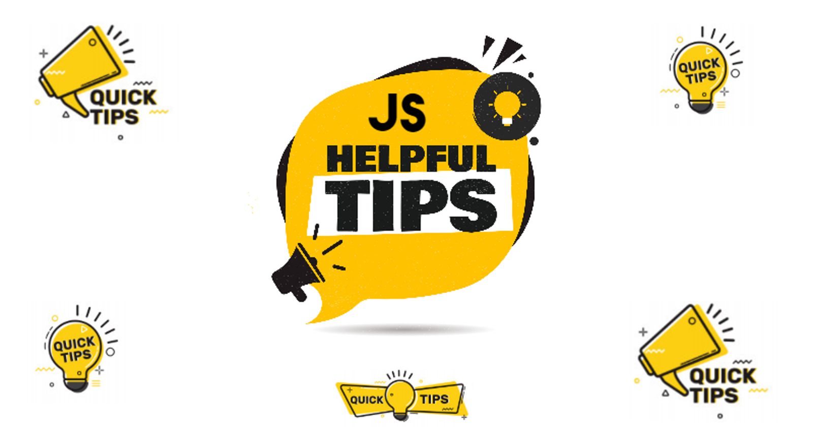 My Favorite JavaScript Tips and Tricks