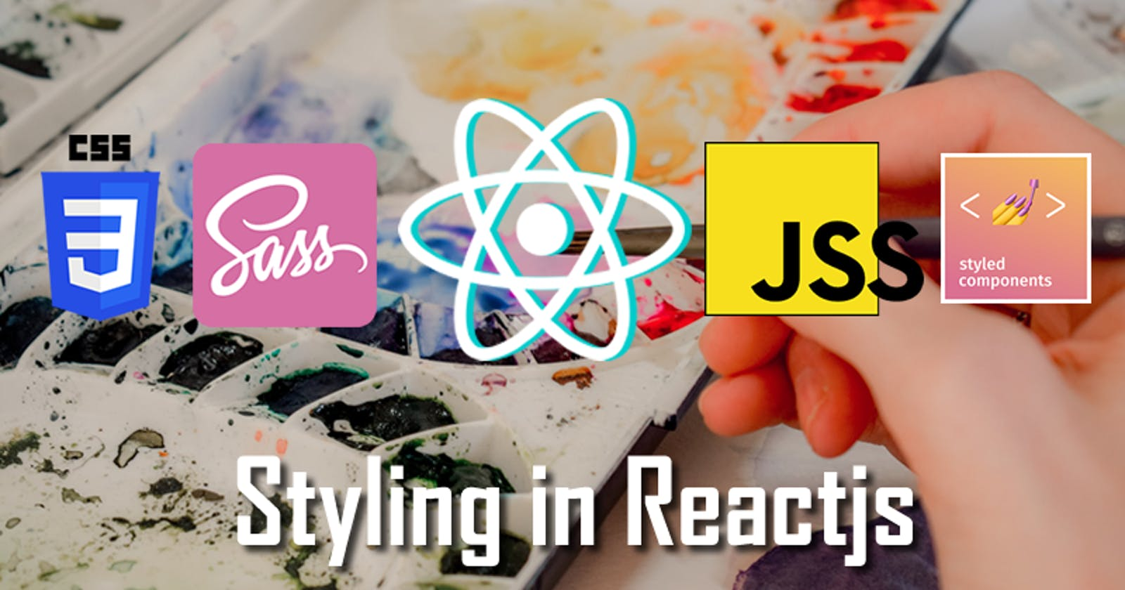 Styling in Reactjs - An Overview and Walkthrough Tutorial