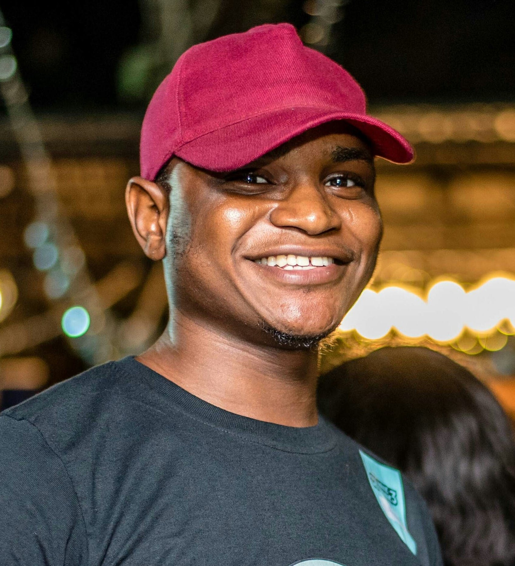 Idris Olubisi