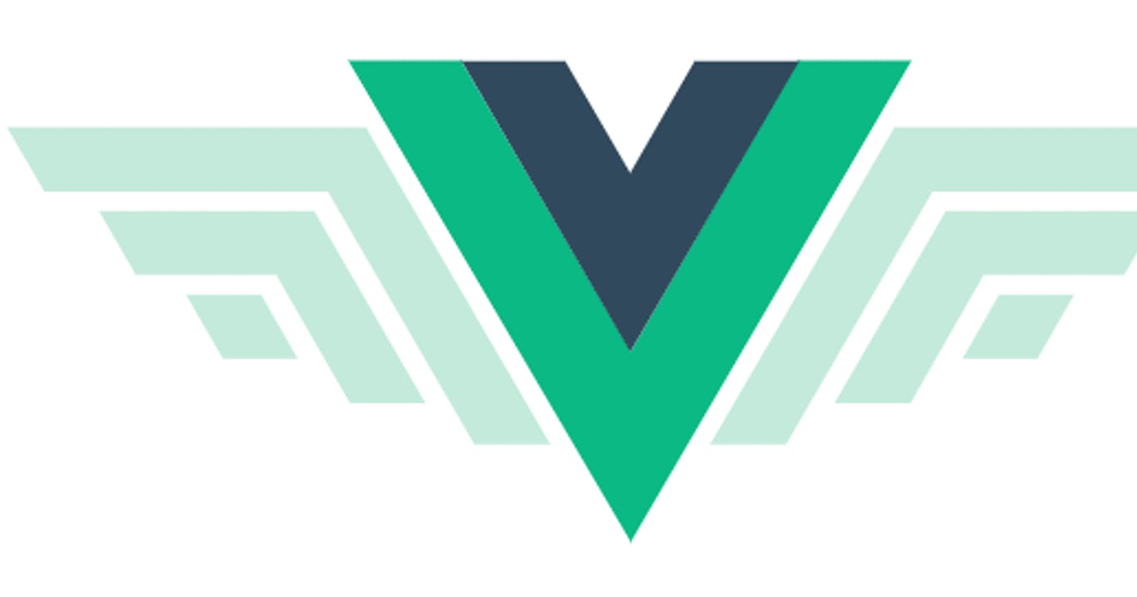 VueJS Essential CheatSheet
