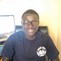 Ousseynou Diop's photo
