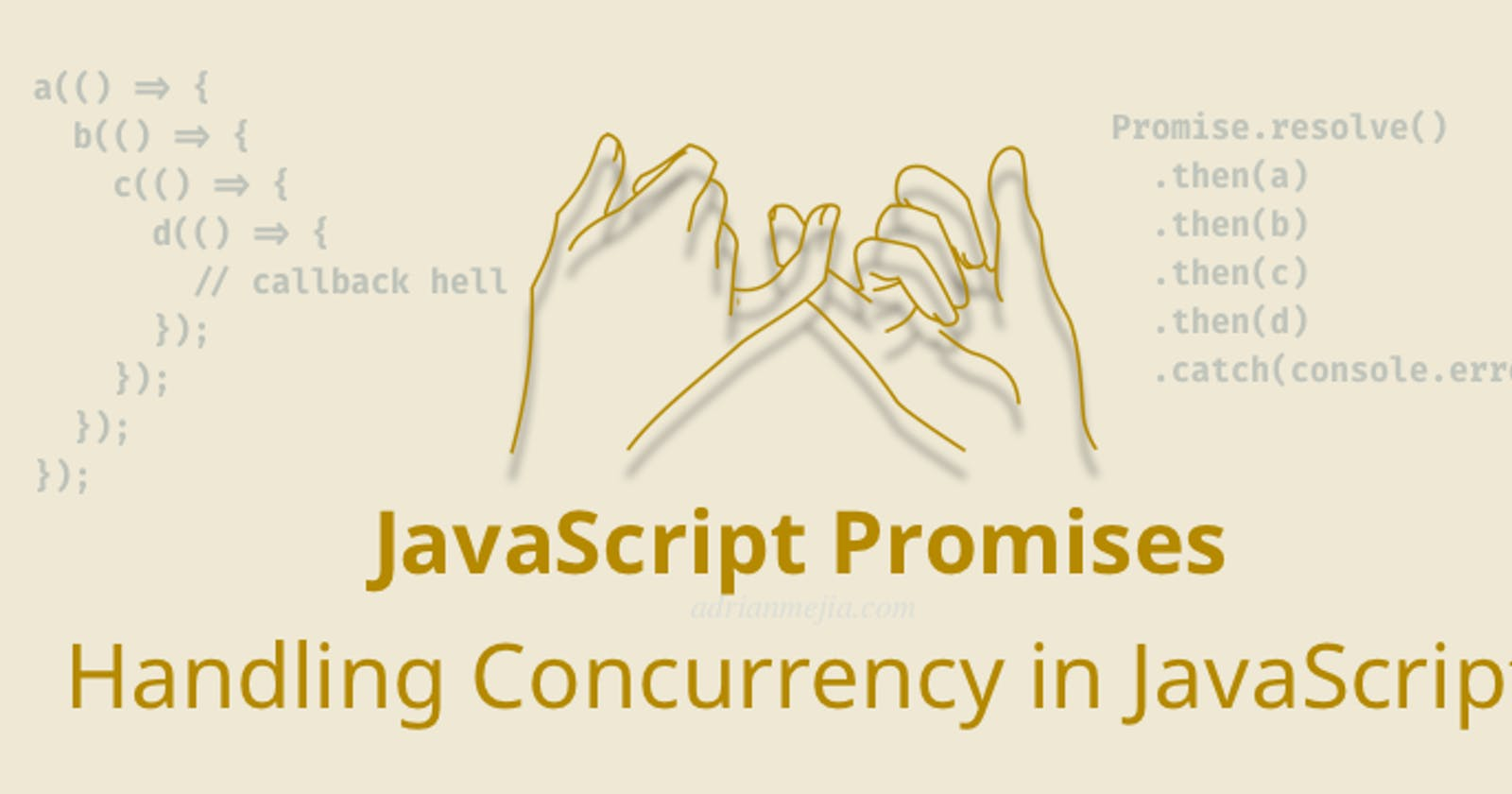 All you need to know about promises in JavaScript