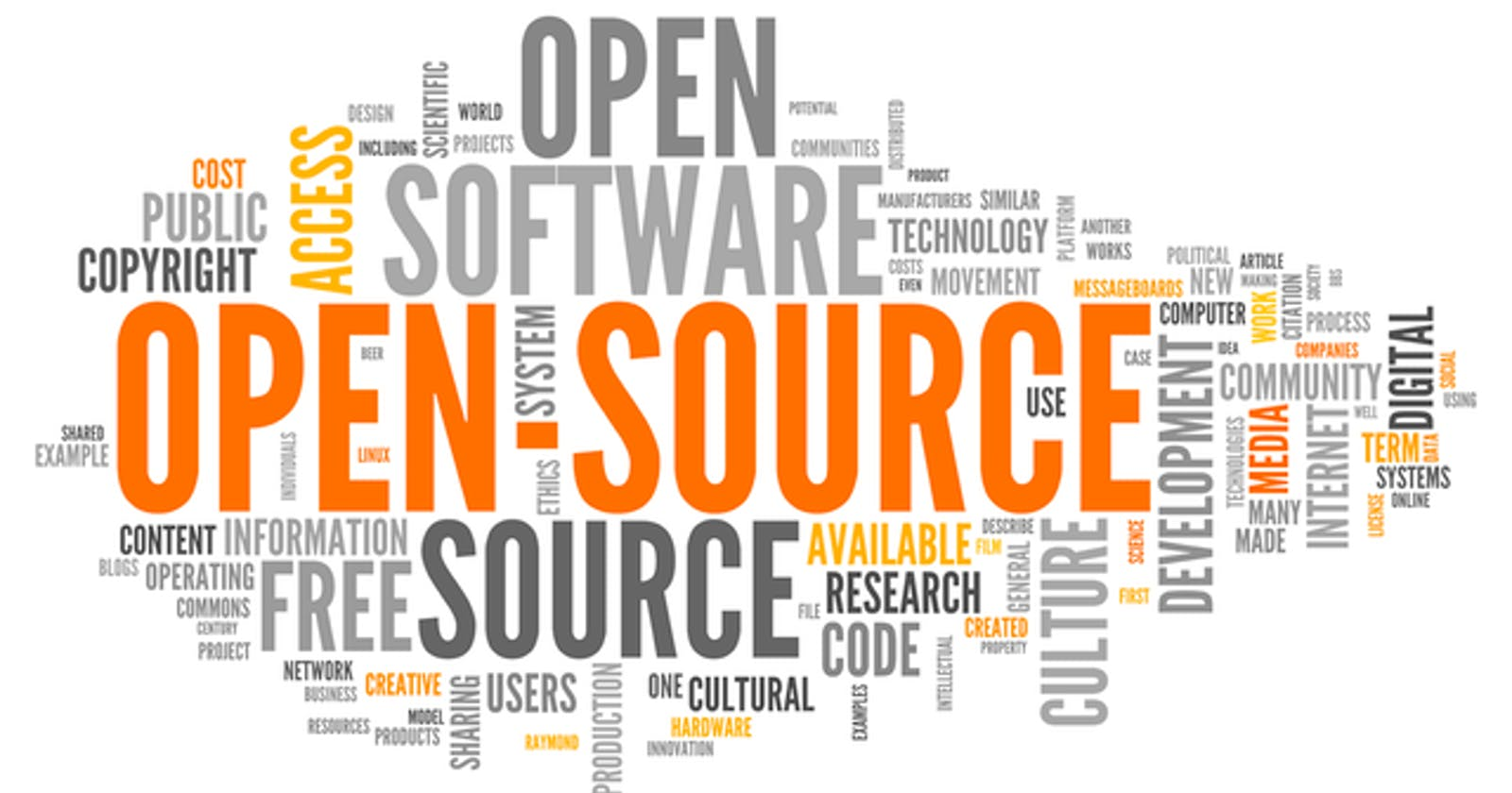 Steps to Open Source