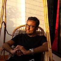 Yogesh Mali's photo