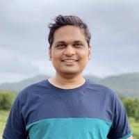 Sandeep Panda's photo