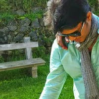 Arun SD's photo