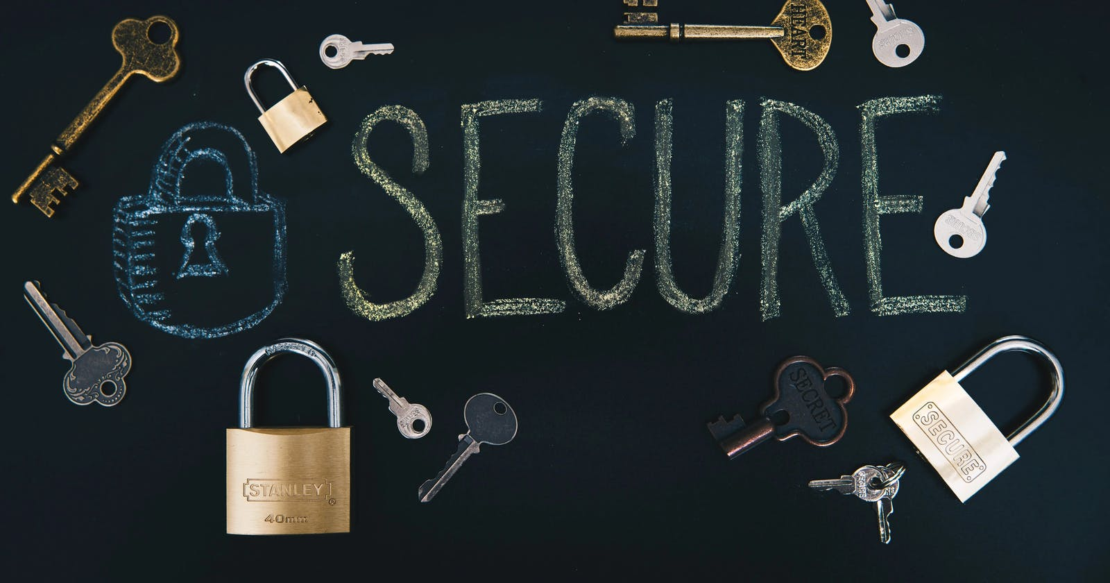 Revolutionizing Data Security by Design