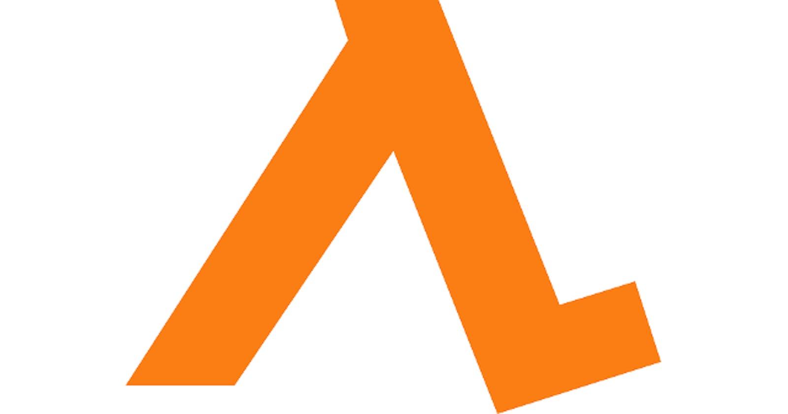 Creating Thumbnails with AWS Lambda and NodeJS Part 1