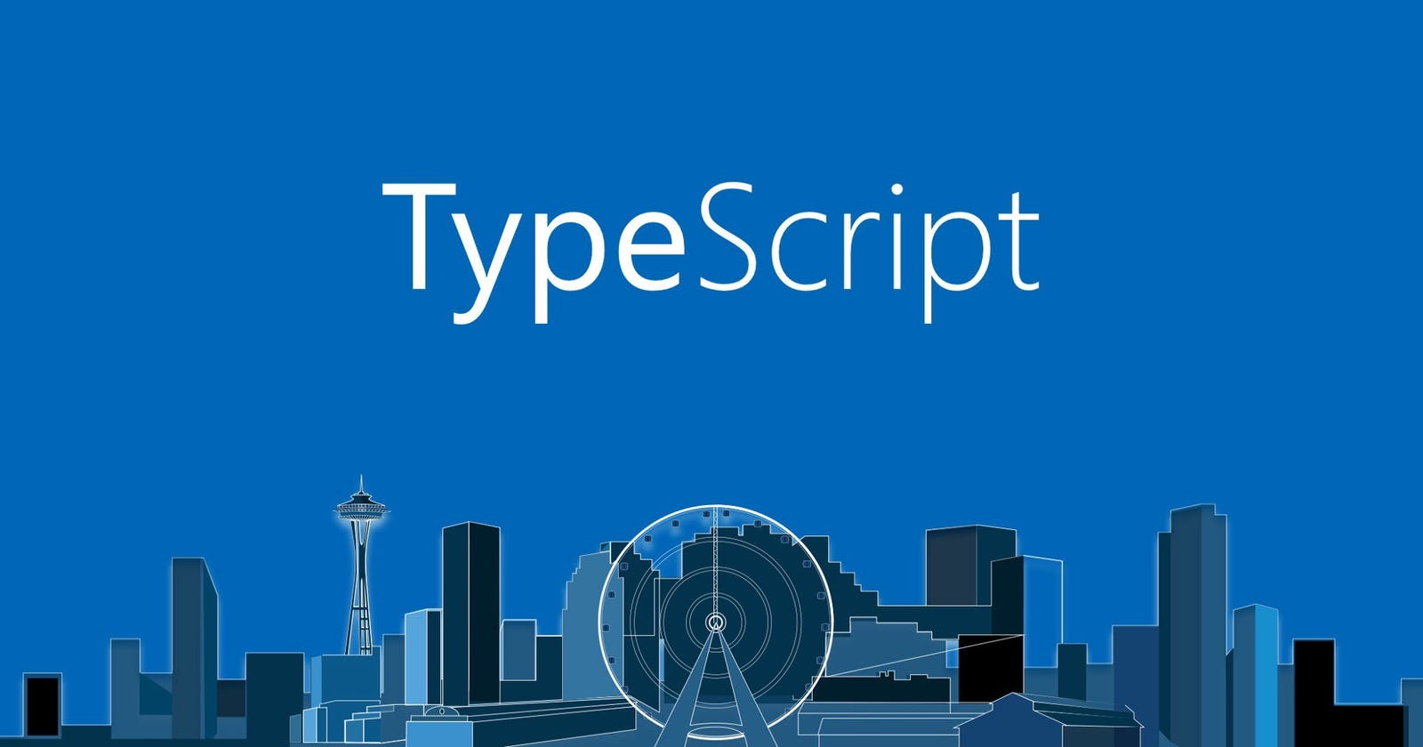 Getting Started with TypeScript : Set up and Intro