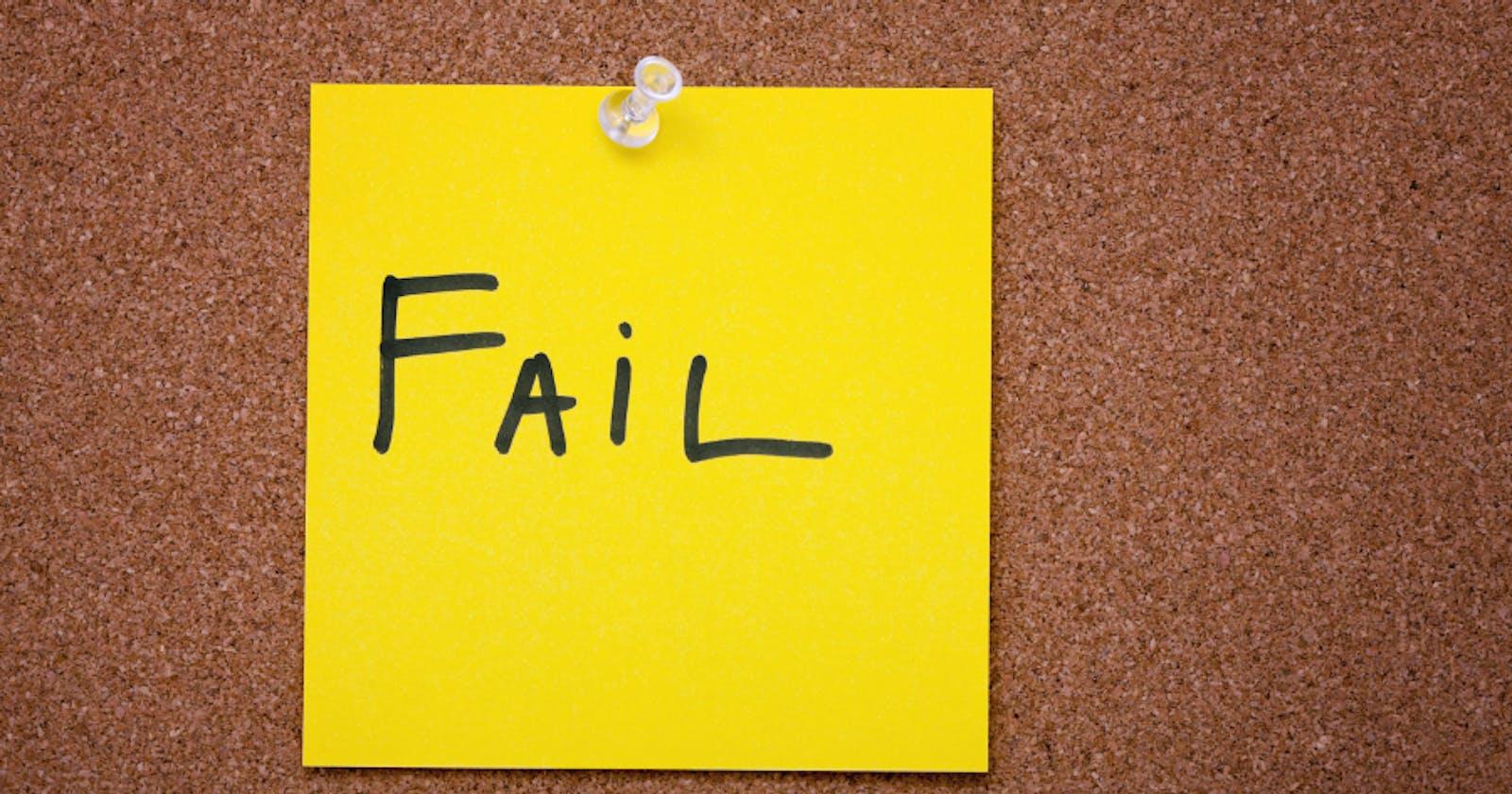 I hope you fail.🙏🏽❤️