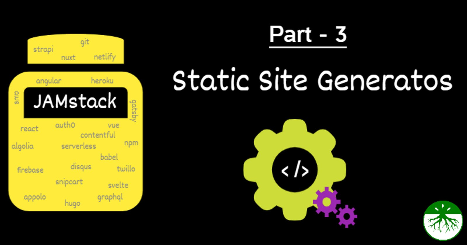 What is a Static Site Generator and how to select one?