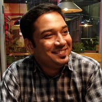 Anurag Kale's photo