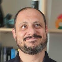Rafik Naccache's photo