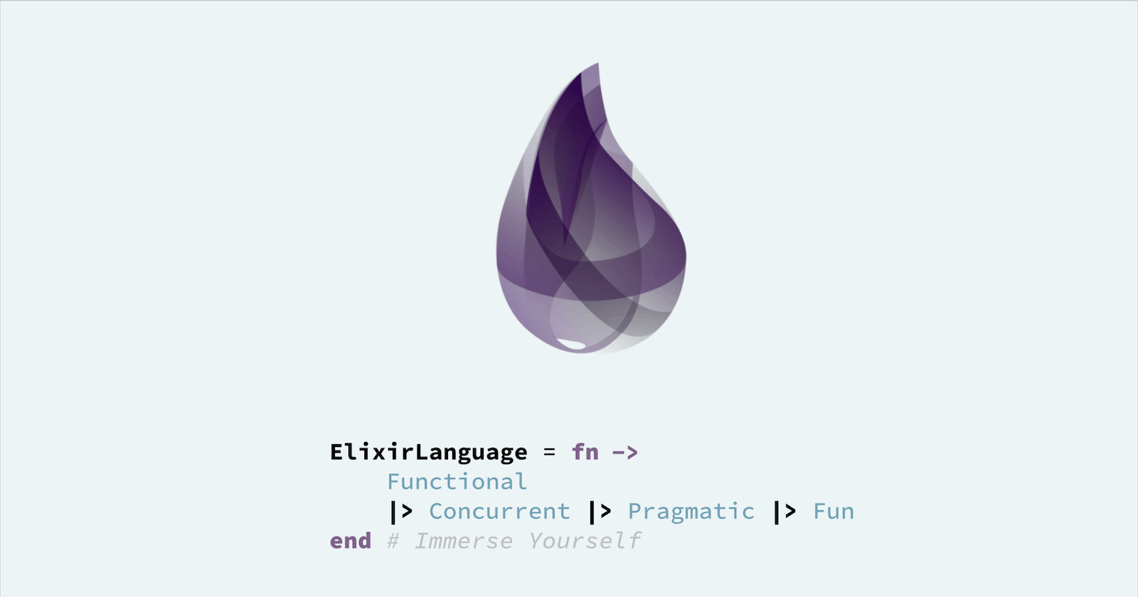 Attempt to Learn Elixir: The Introduction