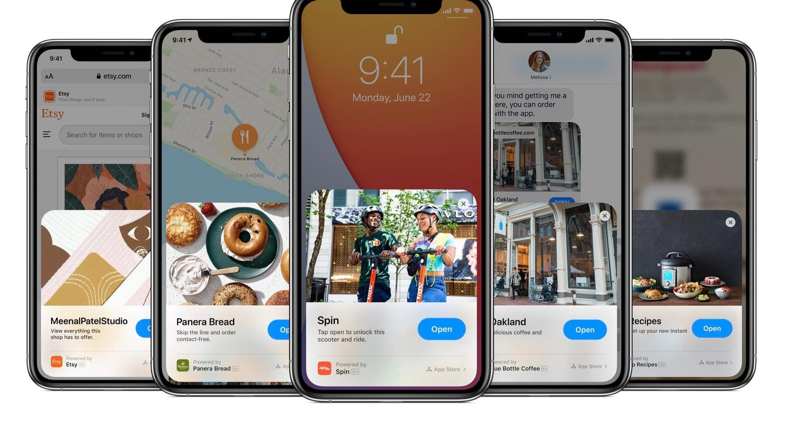 5 cool ideas for iOS 14 App Clips