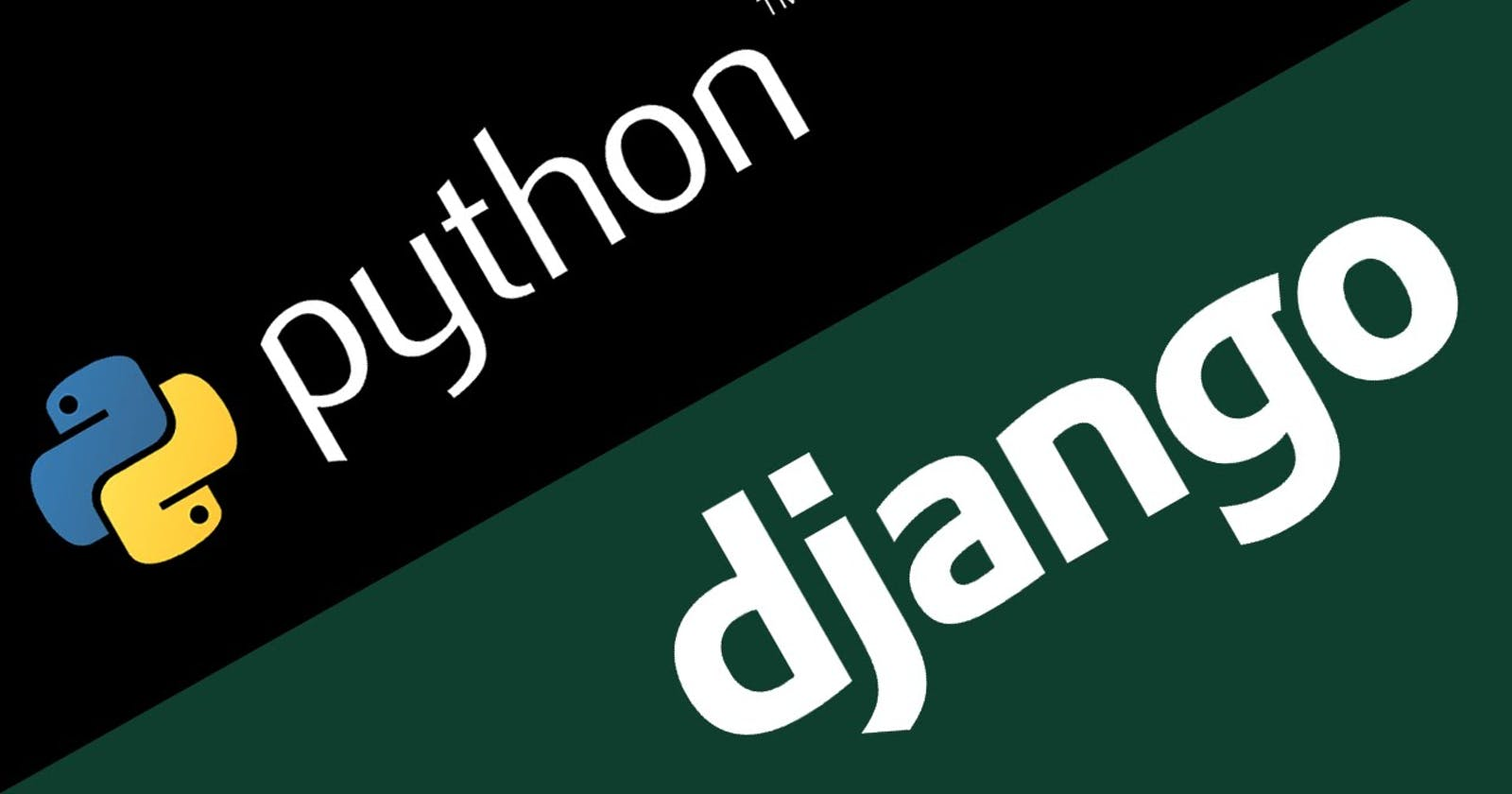 Creating your first Template in Django