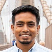 Pankaj Patel's photo