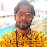 Praveen Bisht's photo